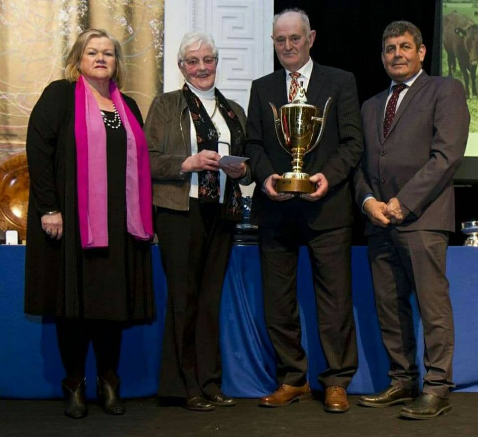 RDS Champion of Champions Awards