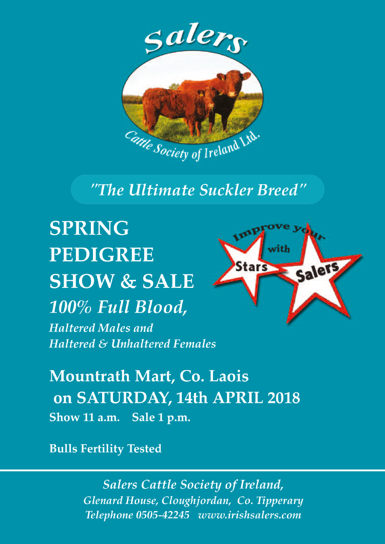 Show and Sale catalogue now online